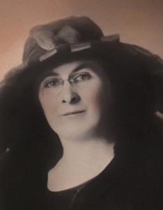 Delia O'Grady