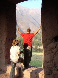 David N at portal
